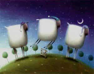 Mistä yöllinen heräily johtuu?