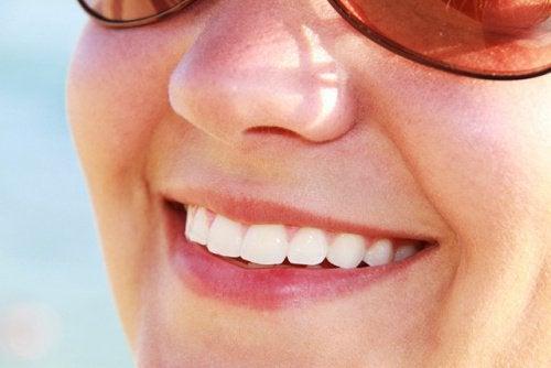 Virvoitusjuomat vahingoittavat hampaita
