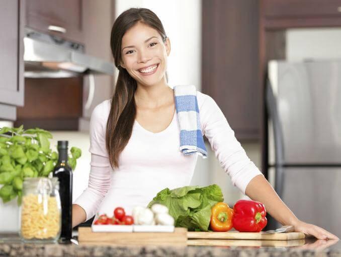 Syö terveellisesti ehkäistäksesi suolistoloisia