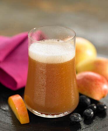 Omenamehu ja mahatarrin hoito