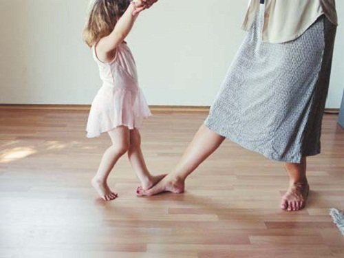 Muistin virkistäminen tanssin avulla