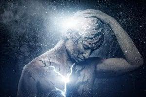 Suojaa itsesi negatiiviselta energialta