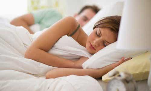 10 asiaa, jotka tulisi tietää nukkumisesta