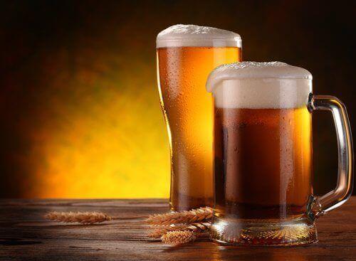 näin nautit olutta