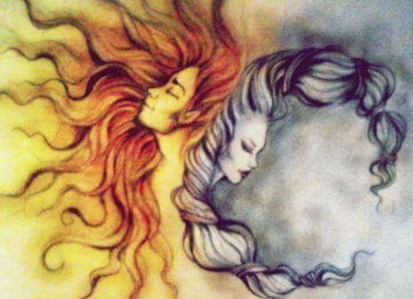 Mahdoton rakkaus - mistä se johtuu