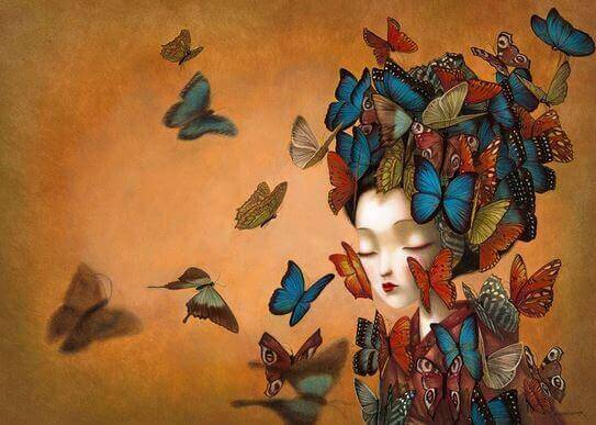 Perhoset ja mahdoton rakkaus