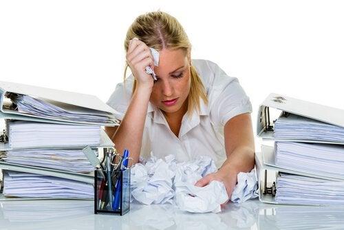 Kilpirauhasongelmat työpaikalla
