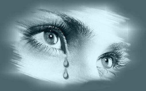 Itkeä