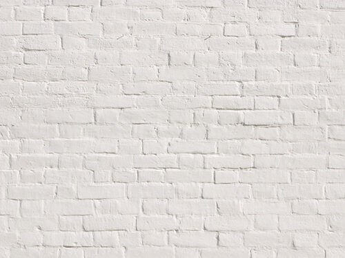 Kun huolet kasaantuvat päällesi, kuvittele eteesi valkoinen seinä.