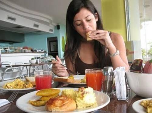 Iso aamupala