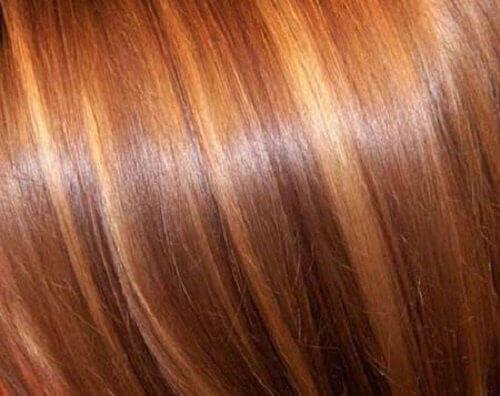 Kauniit ja kiiltävät hiukset – 5 vinkkiä