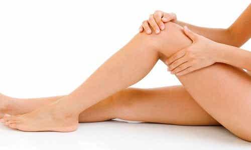 Paranna jalkojen verenkiertoa ravinnon avulla