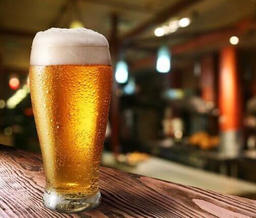 12 oluen loistavaa hyötyä