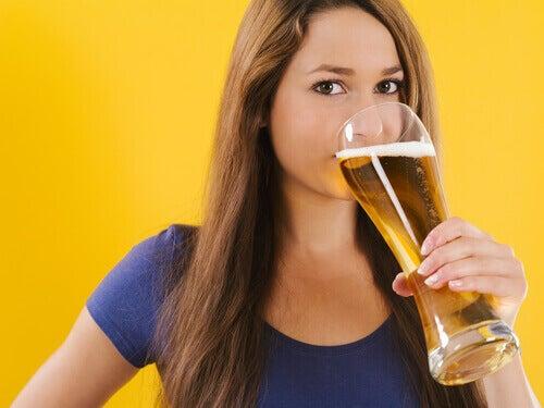 Oluen terveyshyödyt
