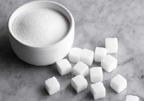 vatsarasvan vähentäminen vähentämällä sokerin käyttöä