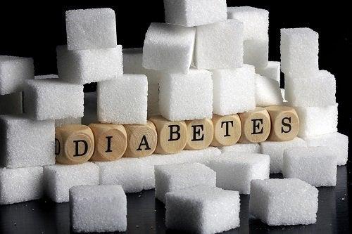 Kakkostyypin diabetesta hoidettaessa terveellisellä ruokavaliolla on suuri merkitys.