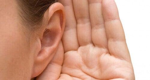 Korvien soiminen – miten sitä voi estää?