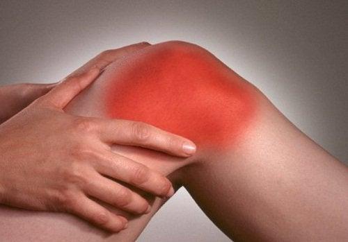 Kurkuma auttaa nivelsärkyyn