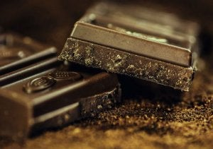 Tumman suklaan terveyshyödyt