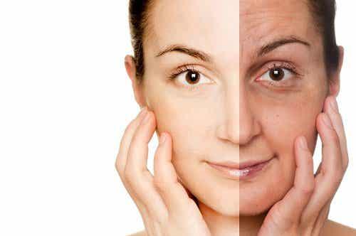 5 asiaa, jotka aiheuttavat ennenaikaista vanhenemista
