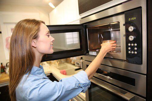 7 ruokaa, joita ei tulisi lämmittää uudelleen