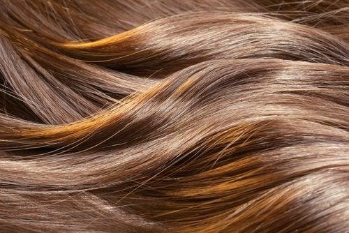 Kauneudenhoidon virheet hiukset