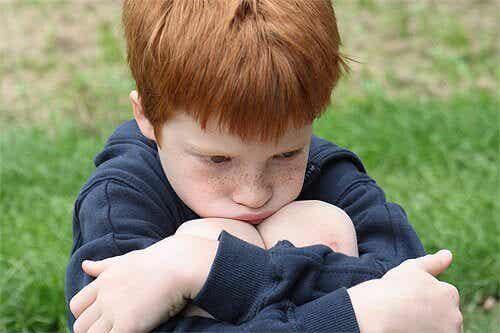 5 vanhempien tekemää yleistä mokaa lasten kasvatuksessa