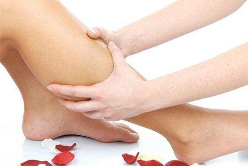 Lihaskrampit: luonnollinen hoito ja ehkäisy