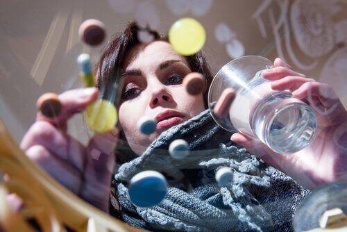 Munuaisia vahingoittavat tavat lääkkeet
