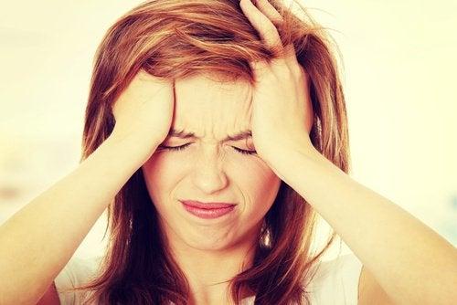inkivääriä tulisi syödä enemmän migreeniin