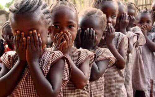 Nigeria kieltää naisten silpomisen