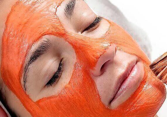iho tulee kuoria porkkanalla