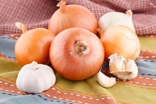 parhaat kasvikset laihduttajalle: sipulit