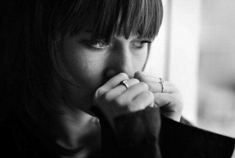 dystymia on kroonista surua