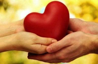tunneälykkään ihmisen sydän