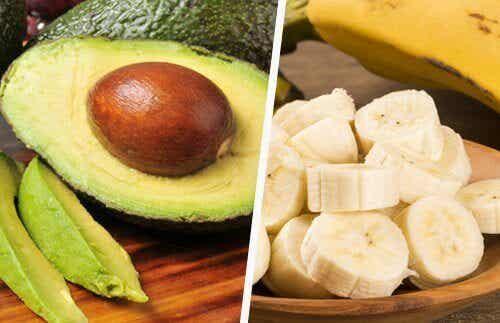 Syö näitä ennen treeniä - 7 terveellistä ruoka-ainetta