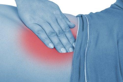 Umpilisäkkeen tulehduksen syyt voi olla peräisin esim. stressistä.