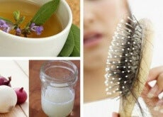 Hoitokeinoja hiustenlähtöön