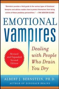 tunne-elämän vampyyrit kirja