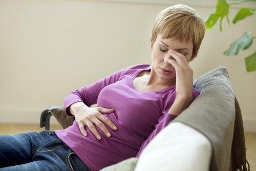 Haavaisen paksusuolentulehduksen hoito onnistuu myös luonnollisin keinoin.