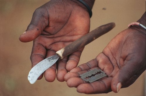 Nigeria aikoo kieltää naisten silpomisen