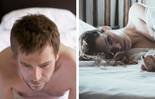 seksuaalisen halukkuuden väheneminen