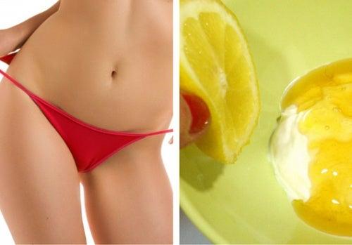7 luonnollista keinoa sisäreisien ihon vaalentamiseen