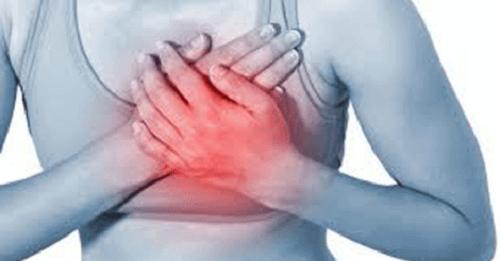 10 sydänsairauden usein ohitettua oiretta