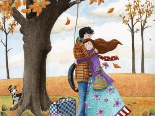 10 asiaa, joita terve pariskunta tekee yhdessä