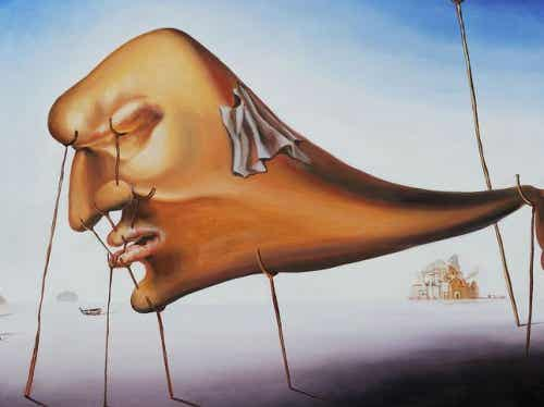 14 outoa ja vähemmän tunnettua psykologista häiriötä