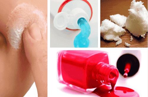 Vältä näitä tuotteita kasvojen ihonhoidossa