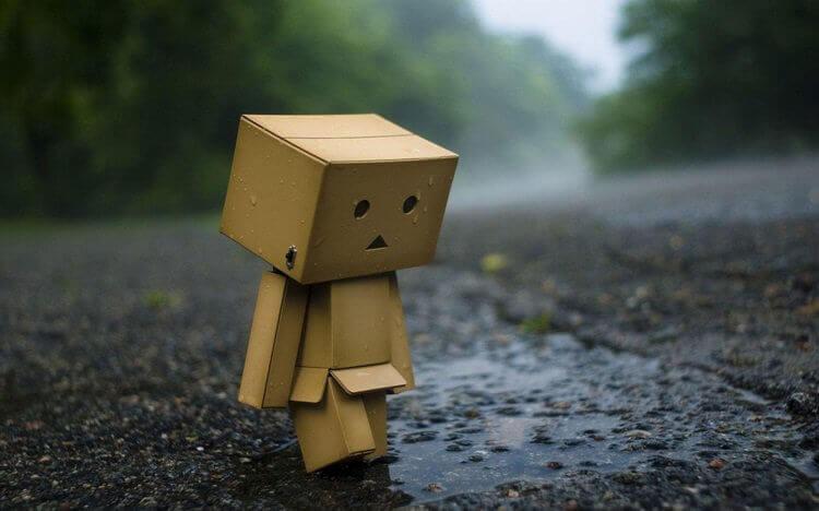 masennus tekee surulliseksi