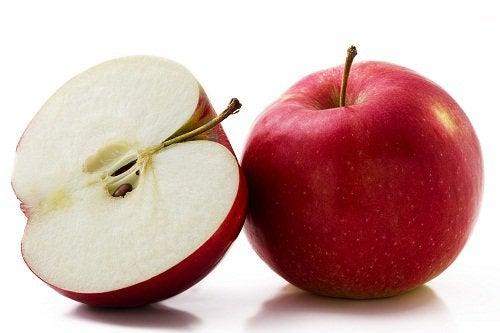 omena päivässä