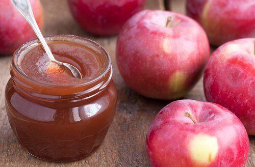 omenahillo nopesteluun